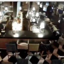 Difunden videos de bar tras ataque a Aristóteles Sandoval