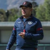 Cruz Azul entrenó por primera vez bajo las órdenes de Juan Reynoso