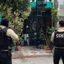 Capturan en cateos a dos narcovendedores en Monterrey