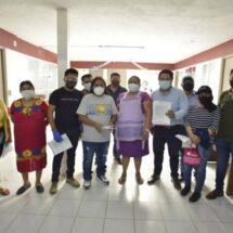 Genera Ayuntamiento de Oaxaca condiciones para el avance de obras en el Mercado de Abasto