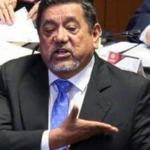 Promueven juicio político contra Félix Salgado