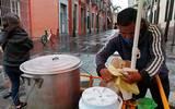 Baja en un 80% pedidos de tamales en el Día de la Candelaria