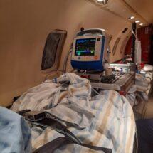 Brinda SSO atención médica a pacientes quemados  por explosión de tanque de gas en Mazunte