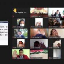 Legitima Congreso actuar de municipios en materia hacendaria