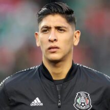 «Ponerte la playera de la selección es como saber que vas a la guerra»: Edson Álvarez
