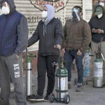 México ya registra 159 mil 533 muertos por COVID-19
