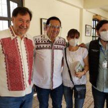 PT y Verde van juntos por algunos municipios de Oaxaca