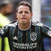 VIDEO: Chicharito firma su primer hat-trick en la MLS