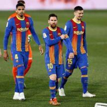 BARCELONA SE ESTRENA COMO EL CLUB MÁS VALIOSO DEL MUNDO EN UN RANKING DOMINADO POR LA PREMIER LEAGUE