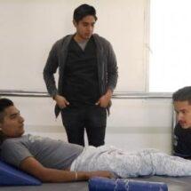 Reinician las actividades en la Unidad Básica de Rehabilitación de Santa Lucía del Camino