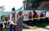 Inicia vacunación contra Covid-19 en Chocamán y Tomatlán