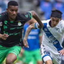 Santos elimina al Puebla y va la final del Guardianes 2021