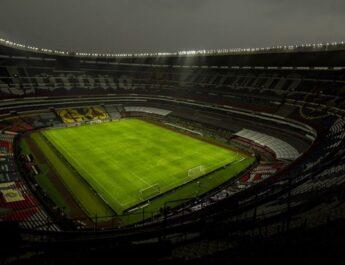 Dan luz verde para abrir los estadios en la CDMX