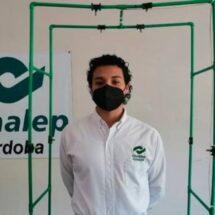 Joven cordobés ganó competencia de Ciencia y Tecnología a nivel Latinoamérica