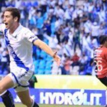 ¡Remontó! Puebla vence a Atlas y se clasifica a semifinales