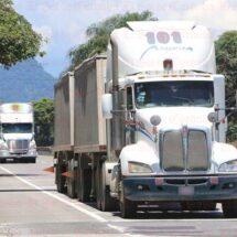 Impagables, seguros para camiones en la región