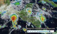 Hay alerta en Oaxaca ante probabilidad de lluvias torrenciales