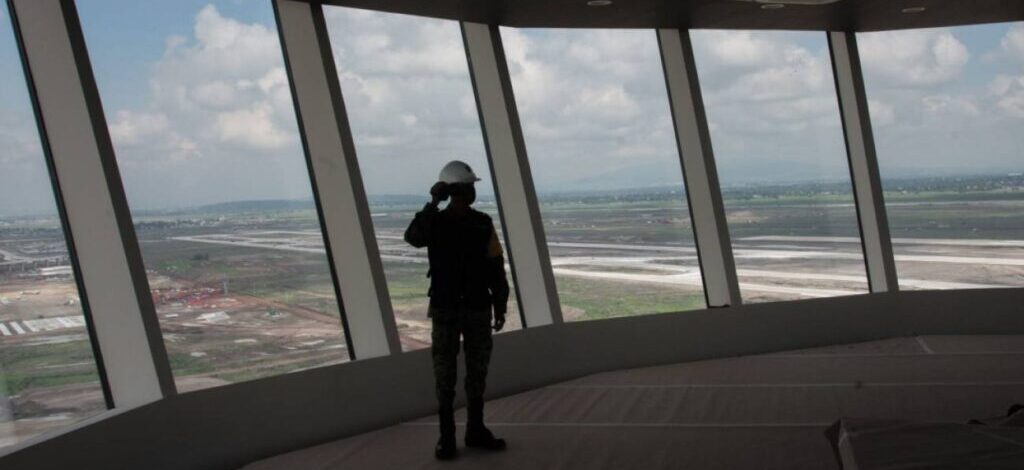 Aeropuerto Felipe Ángeles tiene 2 fuentes de financiamiento: SHCP