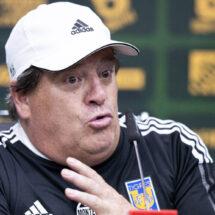 'Piojo' Herrera: 'MLS, cada día mejor estructurados'