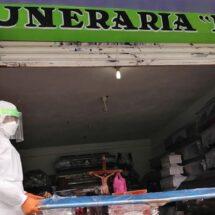 Acelerado el contagio de Coronavirus en juventud istmeña; personal médico exhorta a no ir a fiestas ni reuniones