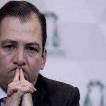 Por usar presuntas empresas fachada, UIF denuncia a José Luis Vargas, magistrado del TEPJF