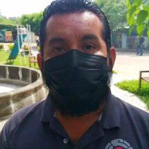 HURACÁN GRACE NO ES AMENAZA GRAVE PARA TUXTEPEC: PROTECCIÓN CIVIL MUNICIPAL