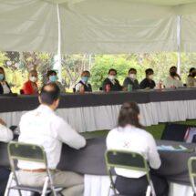 Revisan IEEPO y escuelas particulares probable retorno a clases presenciales