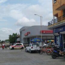 Funcionando ya cajeros automáticos bancarios en #Cosamaloapan.