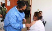 Llegan vacunas contra el Covid-19 a reclusorios de Oaxaca