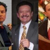 De Lozoya a Rubén Moreira: Presidencia exhibe a políticos beneficiados con viajes pagados por AHMSA
