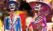 Realizará ayuntamiento de Tuxtepec festival representativo de día de muertos